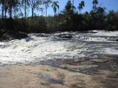 Cachoeira Orsa